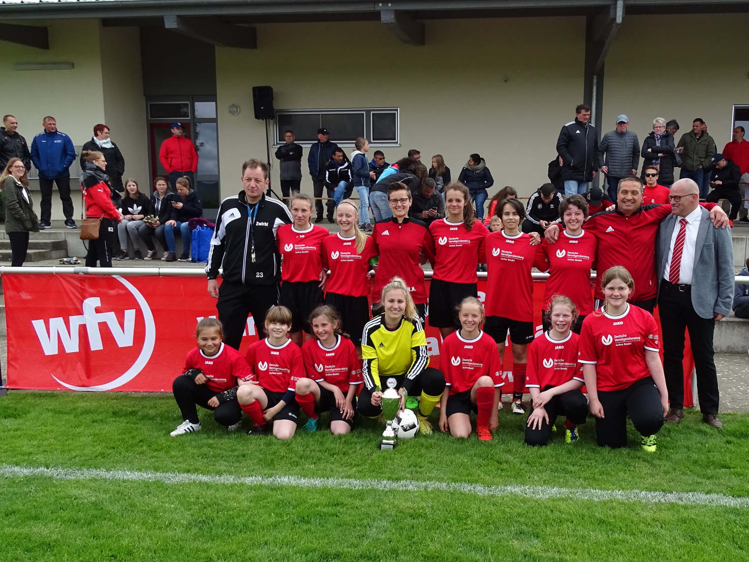 C-Juniorinnen_pokal18